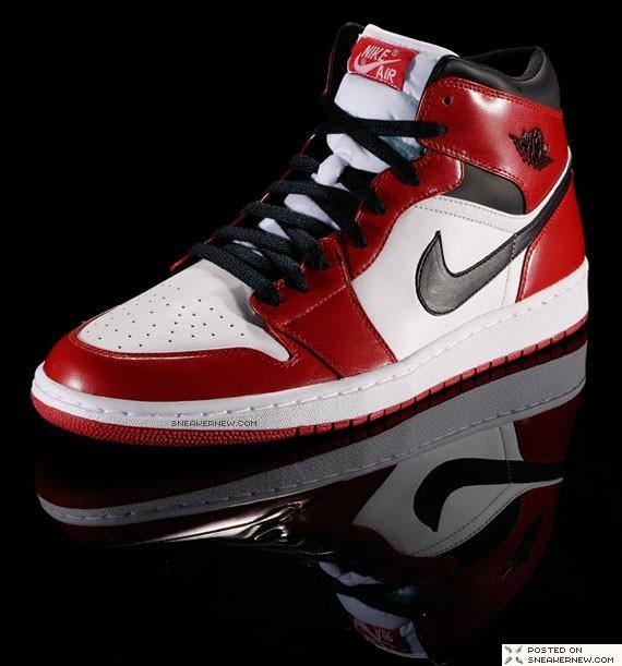 air Jordan Sneakers Notorious
