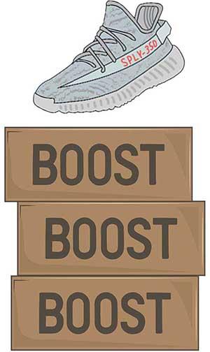 New Yeezy 350 Boost Kicks - AIO Bot