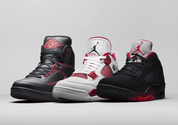 air jordan sneakers the alternate collection spring 2016