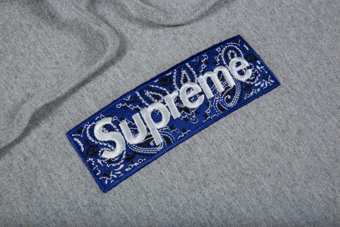 Supreme designs Bandana Bogo