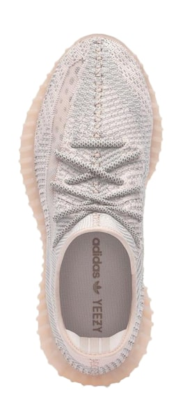 Adidas Yeezy Boost Synth Reflective