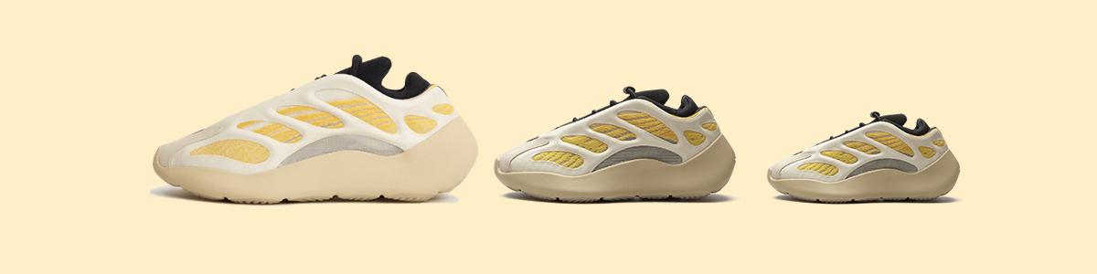 Adidas Yeezy for Kids - Safflower - AIO Bot