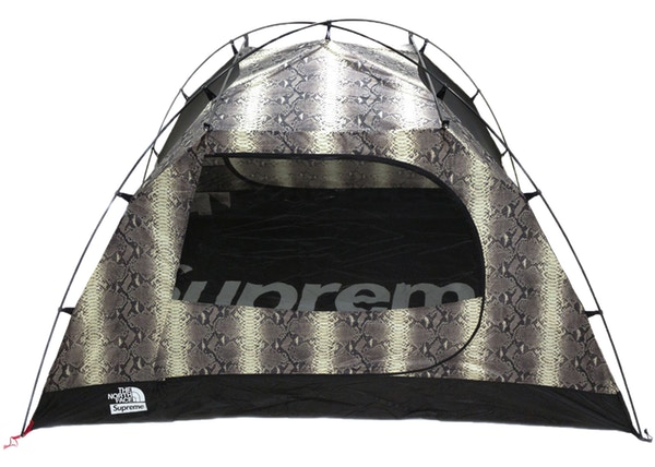 Supreme-The-North-Face-Snakeskin-tent