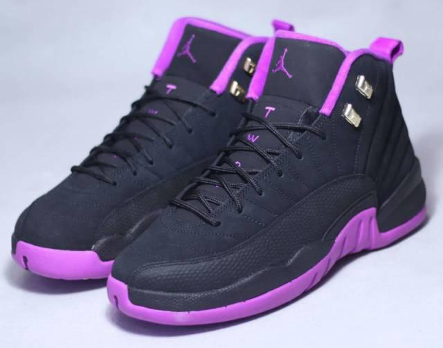 """Air Jordan 12 GG """"Kings"""""""