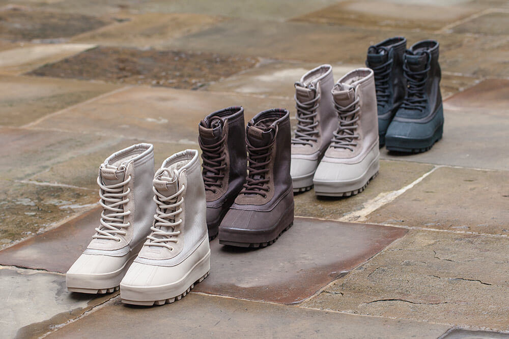 Adidas Yeezy Boost 950 – A look at famous Yeezy Duck Boot ...