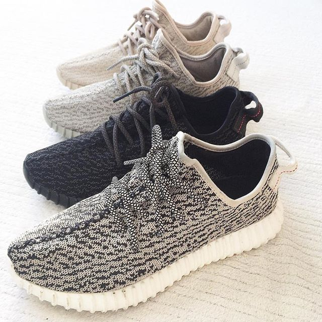 adidas yeezy shoes