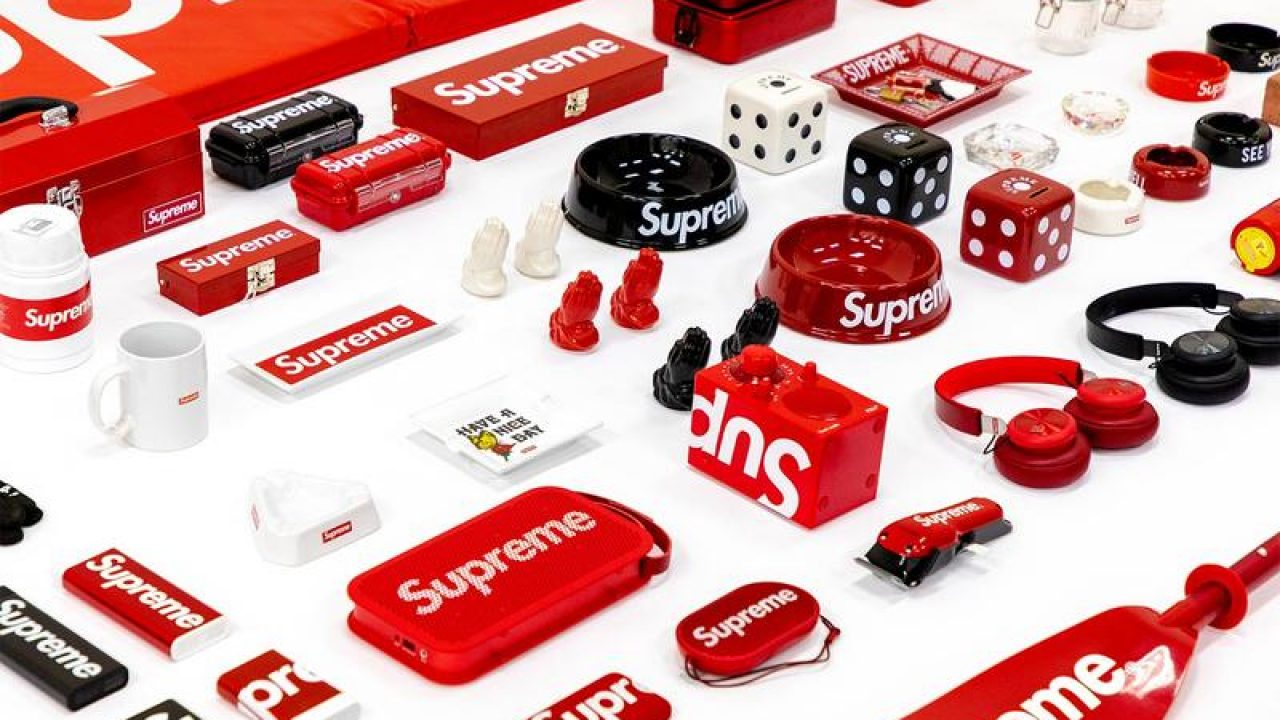 Getting Your Hands On Supreme Apparel | AIO bot