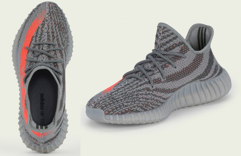 865a010dfd5 A look back at Yeezy Boost 350 v2 release