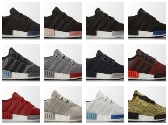 adidas sneakers nmd