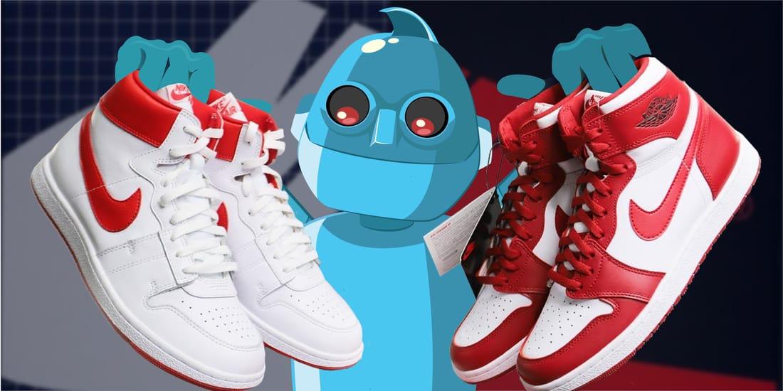 AJ Kicks - Collections for Resell - AIO Bot