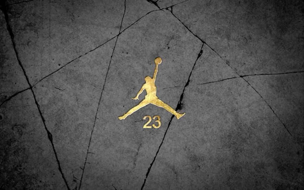 Jordan shoes Logo