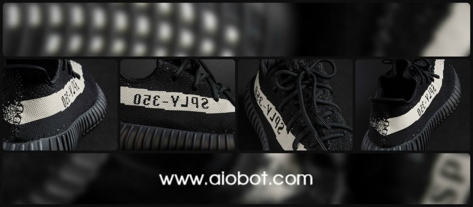 793c003ca93c7 A look back at Yeezy Boost 350 v2 GRC + Black White release