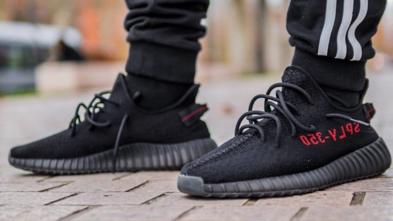 Early Links For The Latest And Hottest Adidas Yeezy Black Red