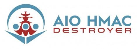 hmac destroyer aio logo