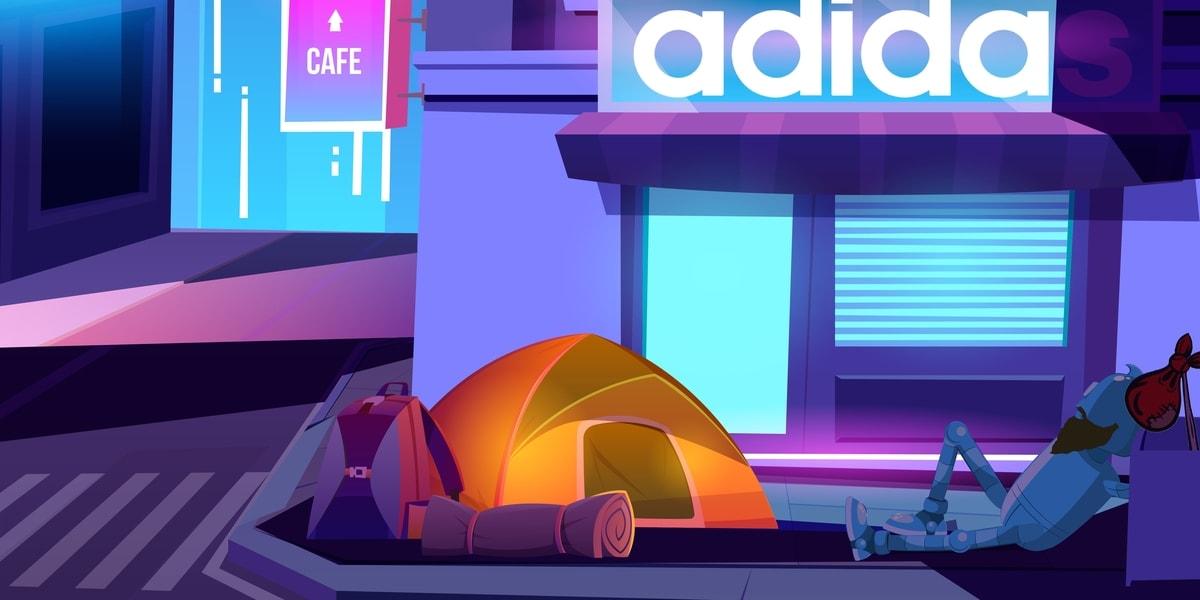 Where to Buy Adidas VS Nike - AIO Bot