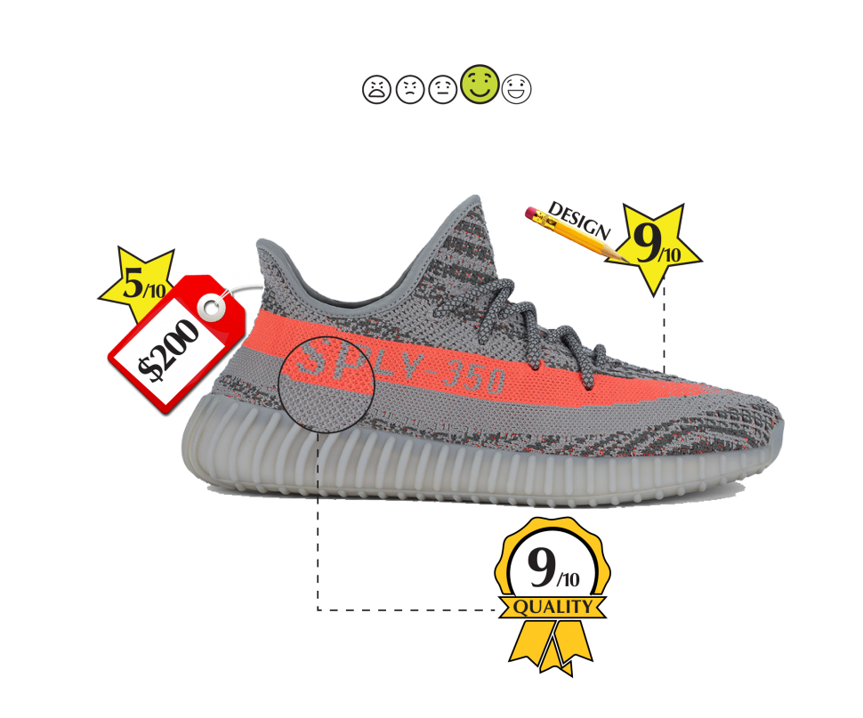 low priced 35a4e b4015 Top 5 best Yeezy Boost Sneakers (All-Time) - AIO bot