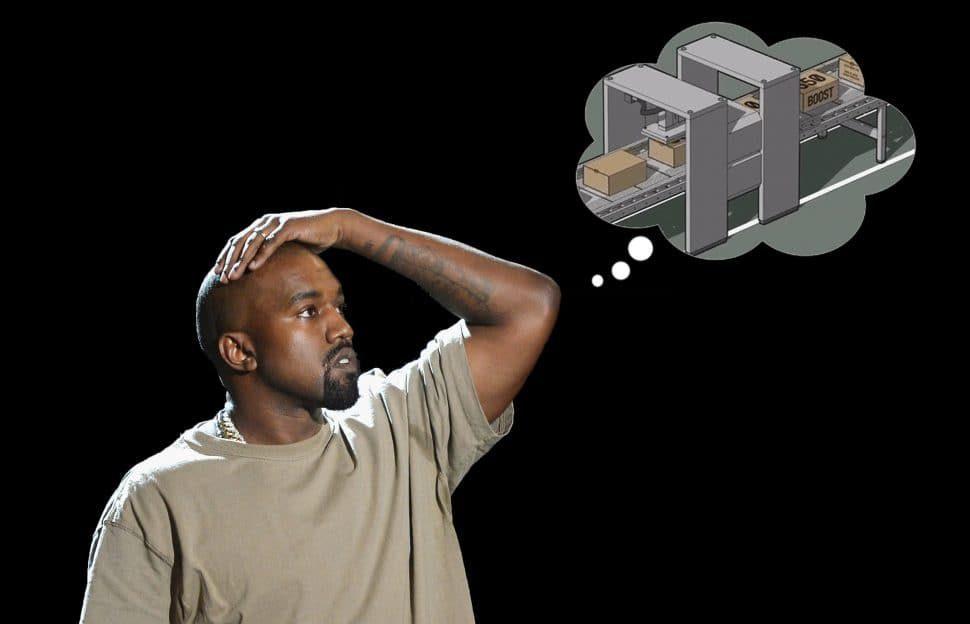 Kanye West Yeezys