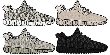 34ab462e5301e Copping Story Yeezy Zebra Addicts Anonymous