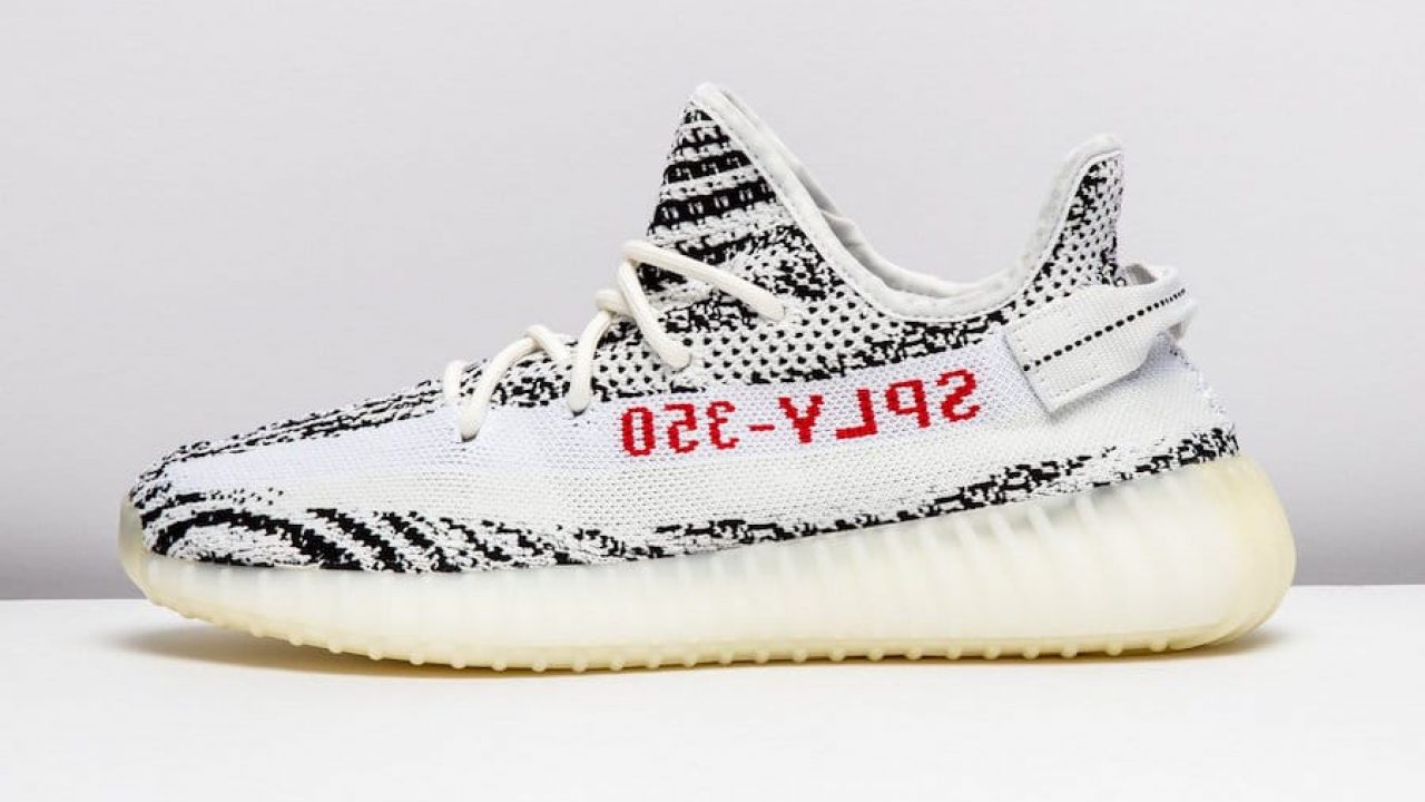 bfcde839795 Yeezy Zebra Re-Release Latest News | AIO bot