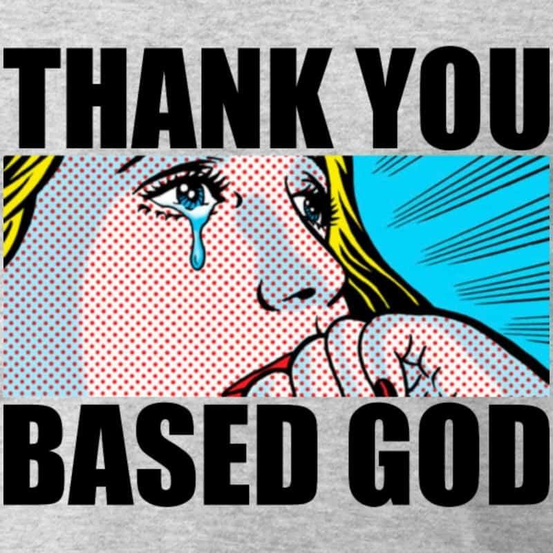 based god yeezy boost