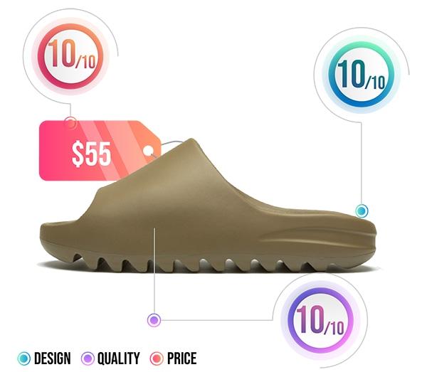 Best Yeezy Slide - Men Yeezy Shoes - AIO Bot