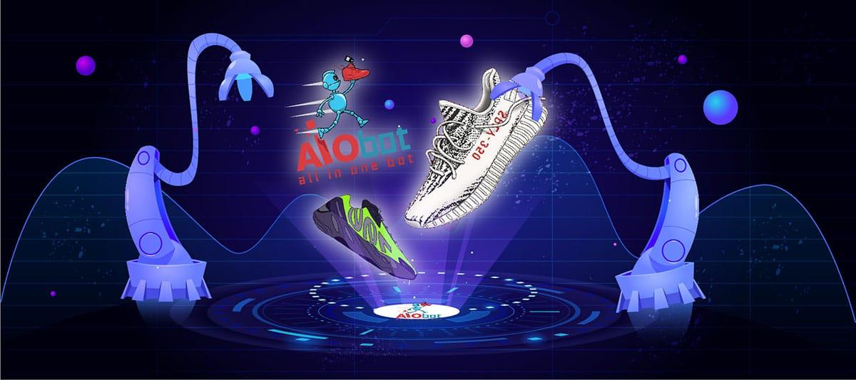 Best Yeezy - Yeezy Men Shoes - AIO Bot