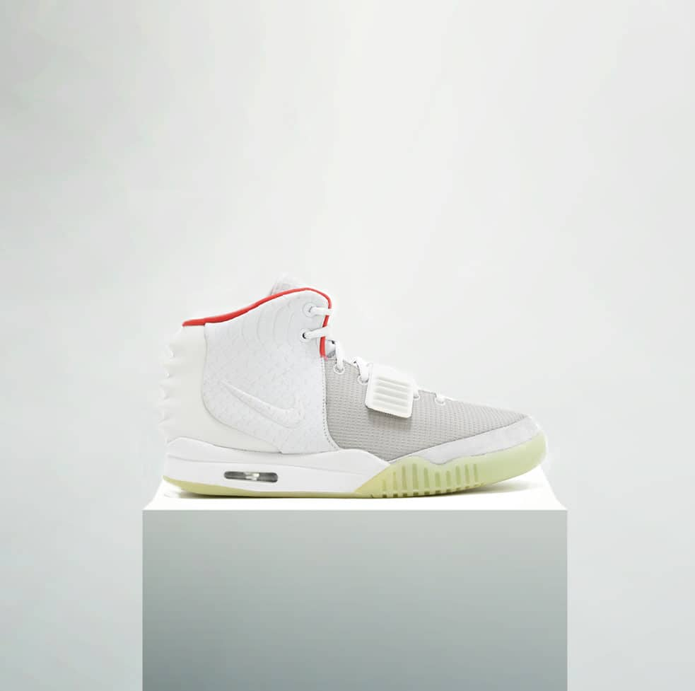 247ec08c8628c0 Ultimate Yeezy History Guide - Everything You Ever Wanted to know ...