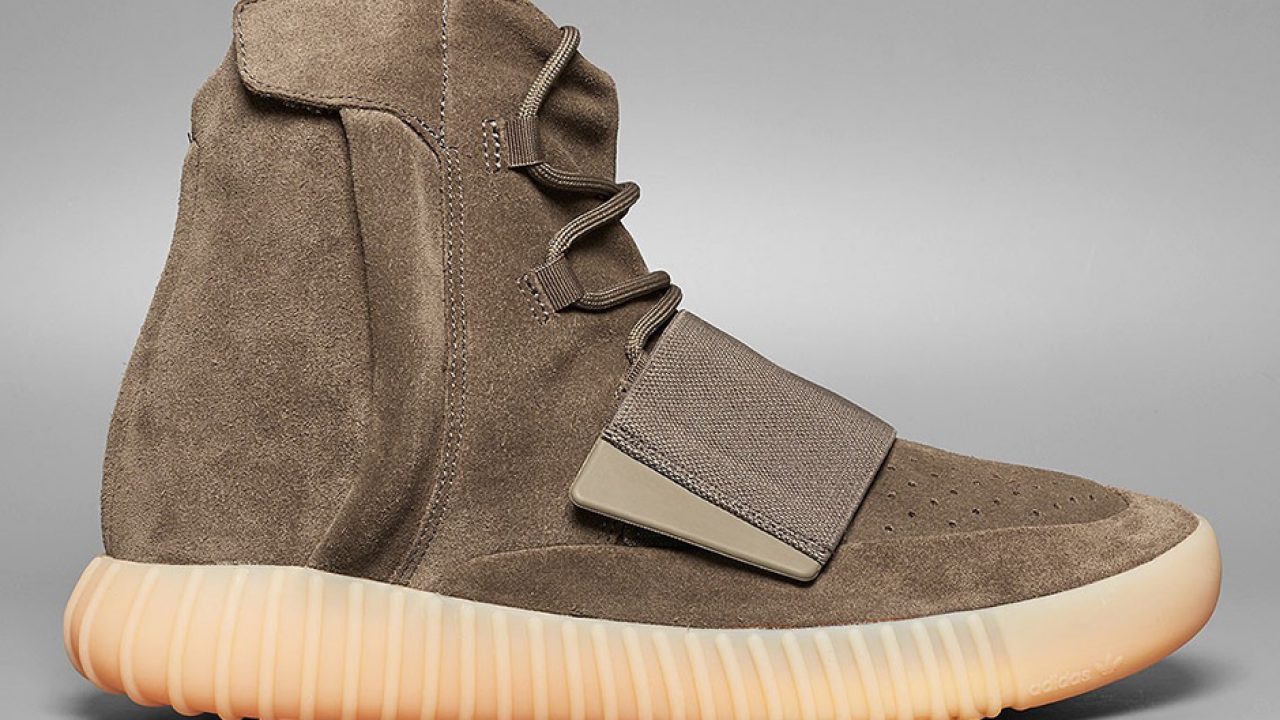 Top 5 best Yeezy Boost Sneakers (All-Time). Adidas Yeezy Boost 750 ... f2b0e852a