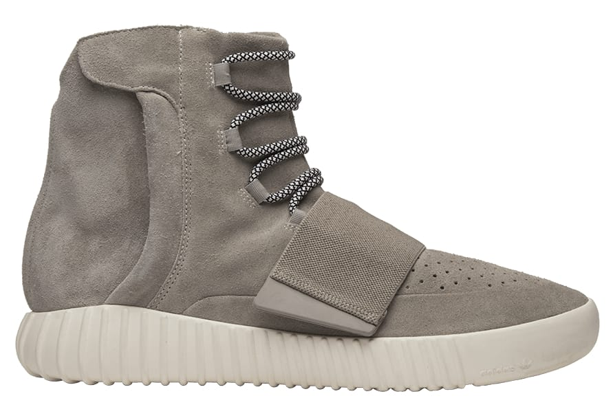 Yeezy 750 Grey White