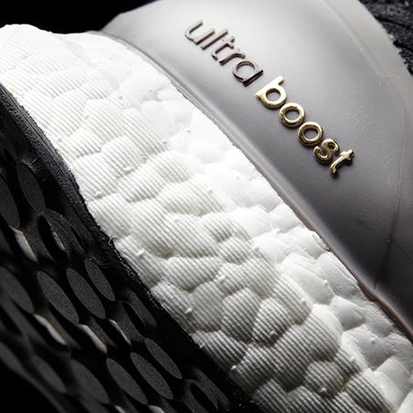 Adidas Boost Soles