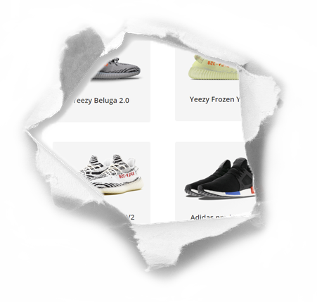 Enter to Win FREE YEEZYS in The Most