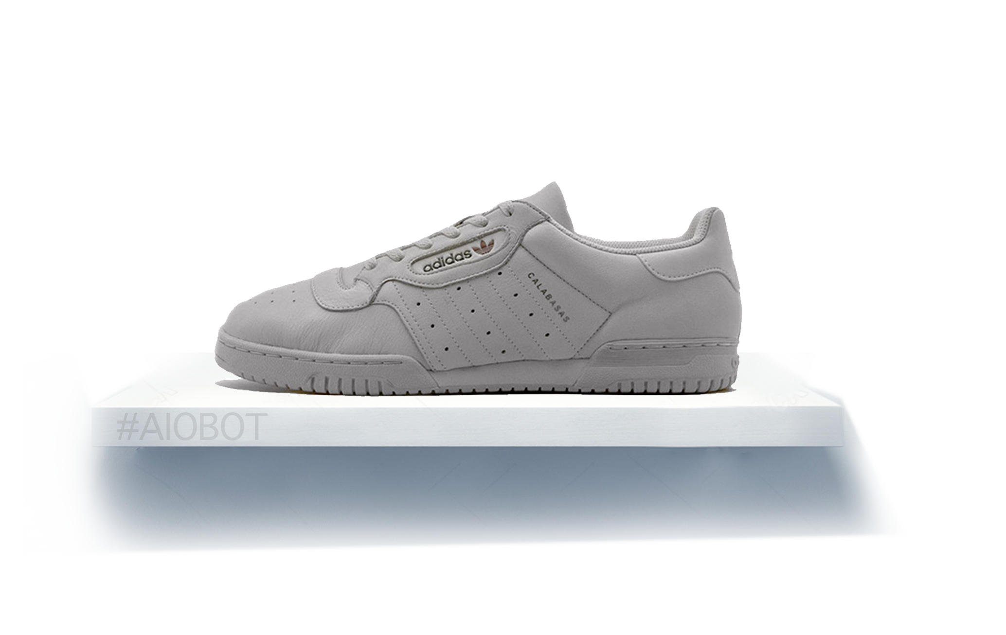 c0e625d0e Yeezy Powerphase Calabasas Grey Releasing in a Few Days