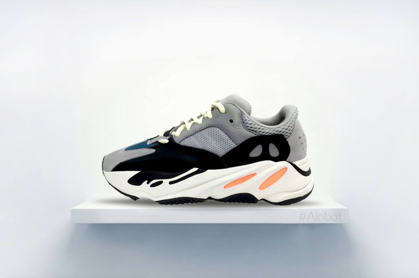Yeezy Boost Waverunner 700