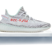 Yeezy Boost Blue Tint Official Release Date Announced