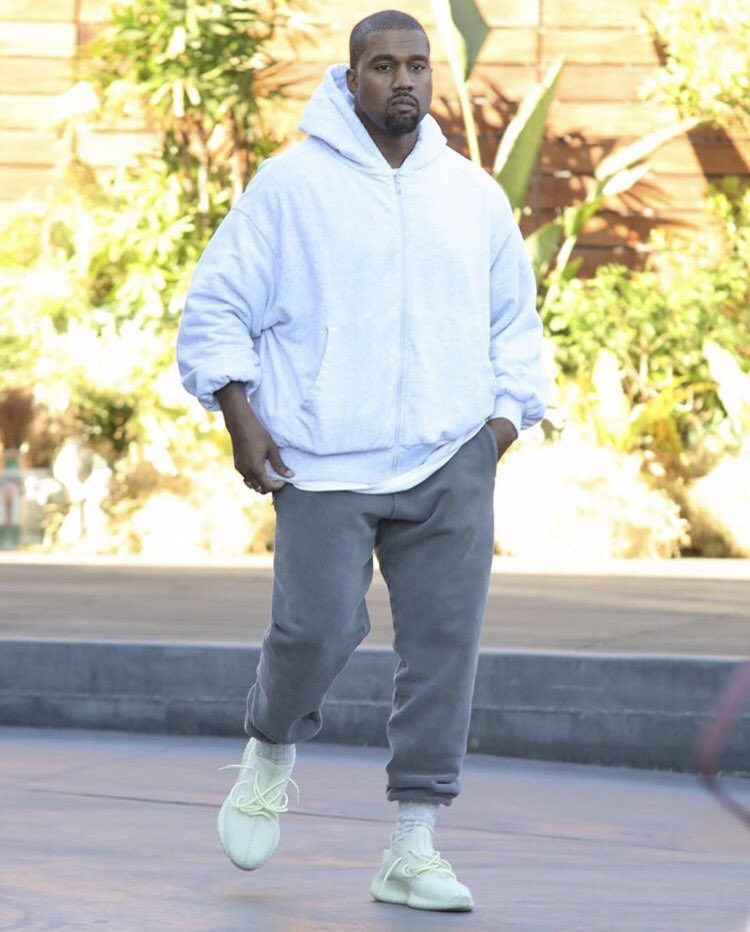df1db3173f702 Yeezy Alert! Yeezy Boost 350 V2 Ice Yellow Maybe Dropping in June 2018