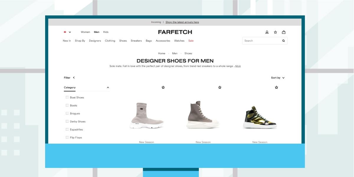 Farfetch Resale Platform - AIO Bot