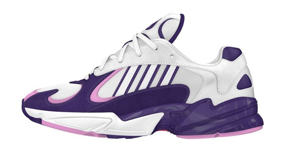 Sneaker Releases 2018 Yung-1 Frieza