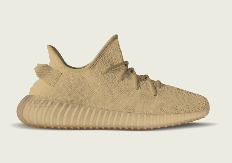 Adidas Yeezy Boost 350 v2 Peanut Butter