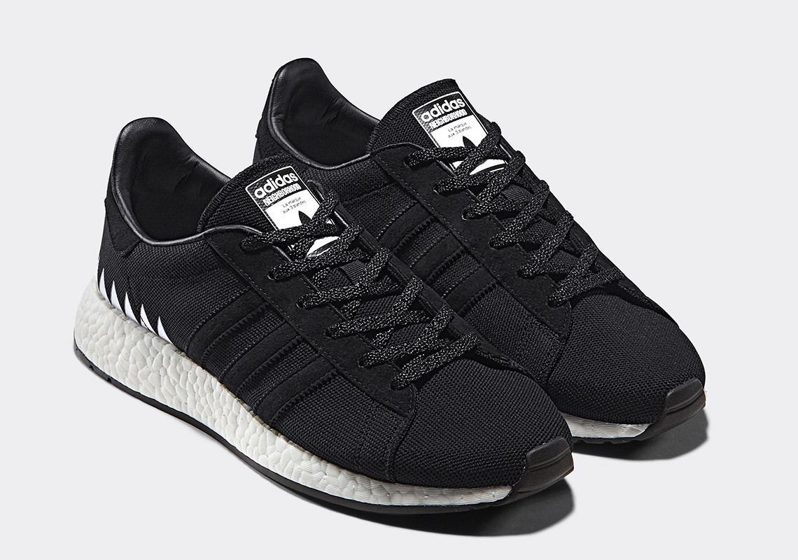 sale retailer 8d54f 5363c Early Links for the Adidas X Neighborhood Capsule | AIO bot