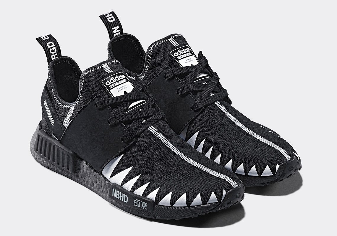 sale retailer 4f4b2 63d59 Early Links for the Adidas X Neighborhood Capsule | AIO bot