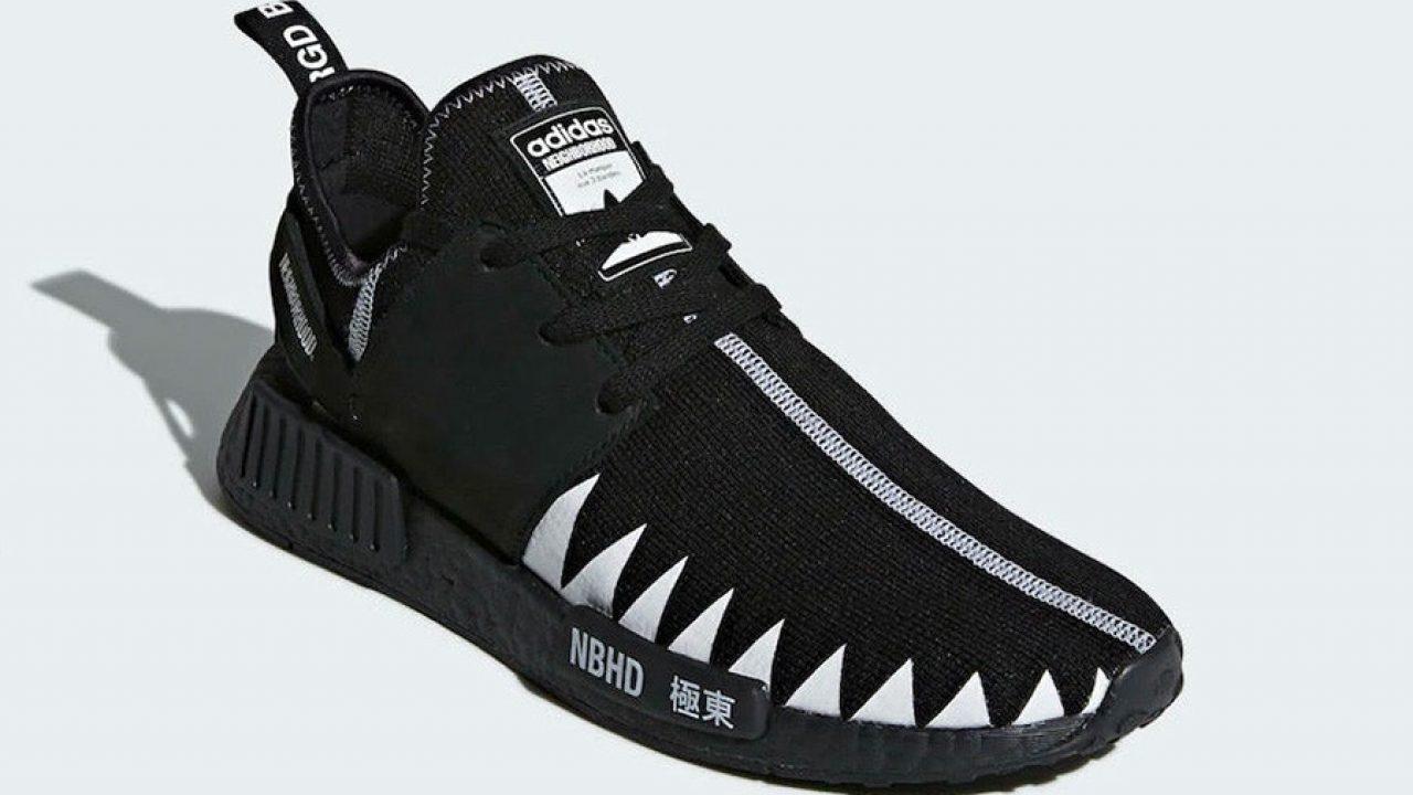 98993ebe998c2 Early Links for the Adidas X Neighborhood Capsule