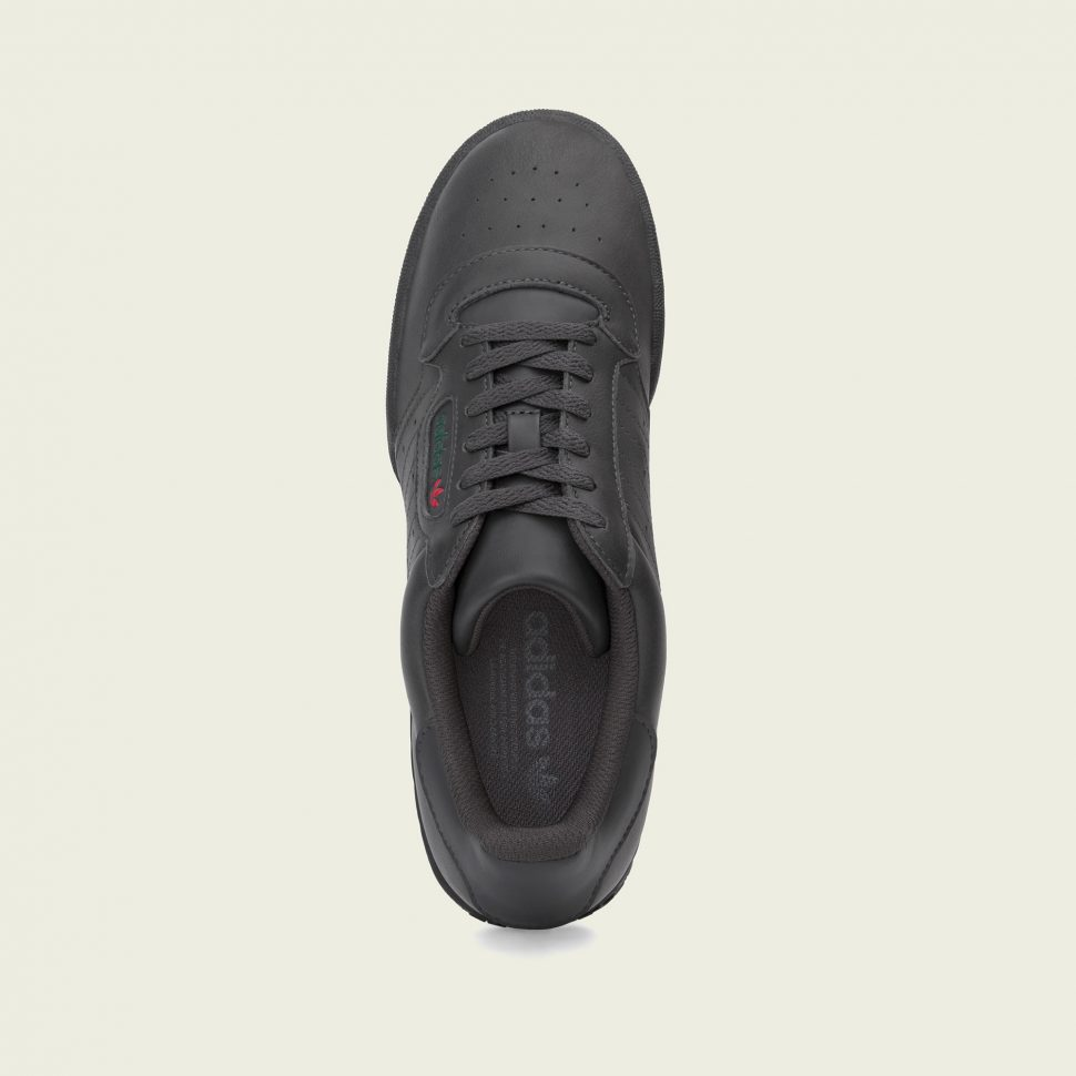 The Black Yeezy Powerphase Calabasas is Dropping Soon  d643dcb2d155