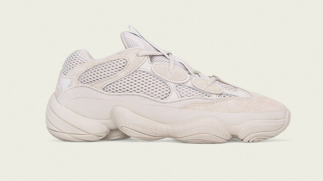 hot sale online c8bb1 467c9 Adidas Yeezy 500 Blush Release Date Finally Confirmed | AIO bot