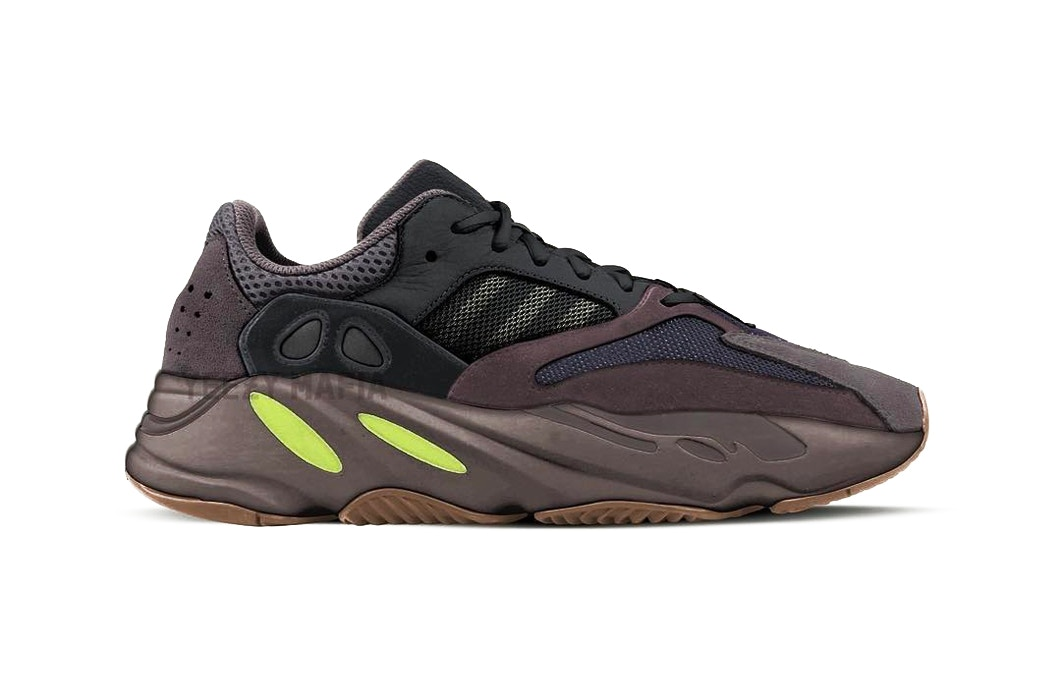 56606d121 Yeezy Boost 700 Wave Runners Get An All-New Colorway  Kiwi