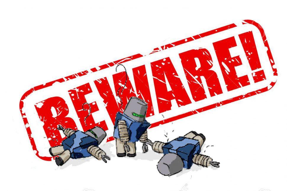 free bots beware