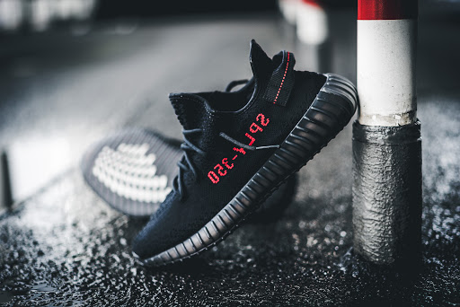 Sneaker Culture Yeezy Black