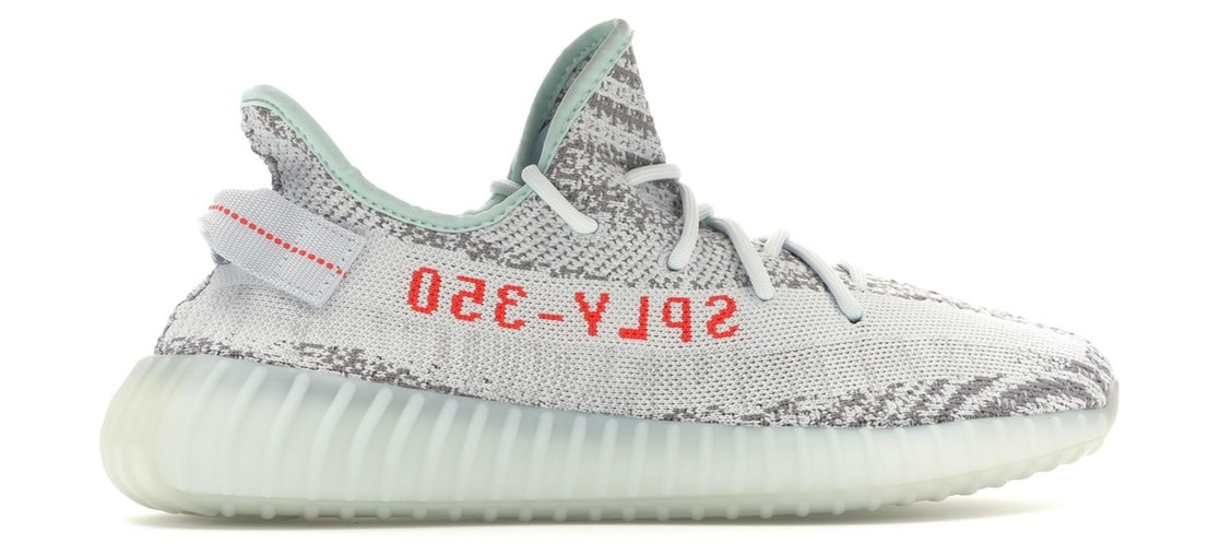 188fccb64f0ea A to Z Adidas Yeezy  The Complete Story of This Partnership