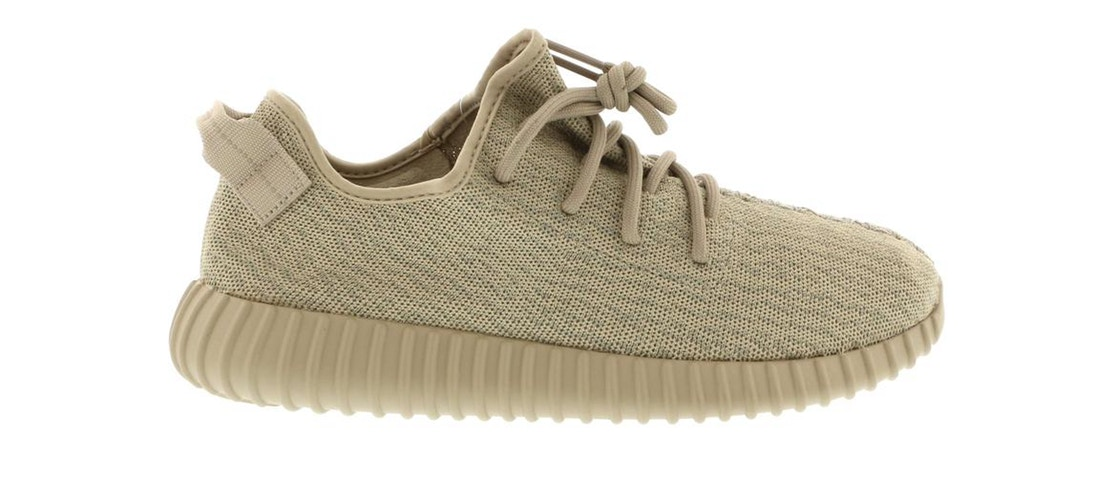 ffb5d3f585c56 A to Z Adidas Yeezy  The Complete Story of This Partnership