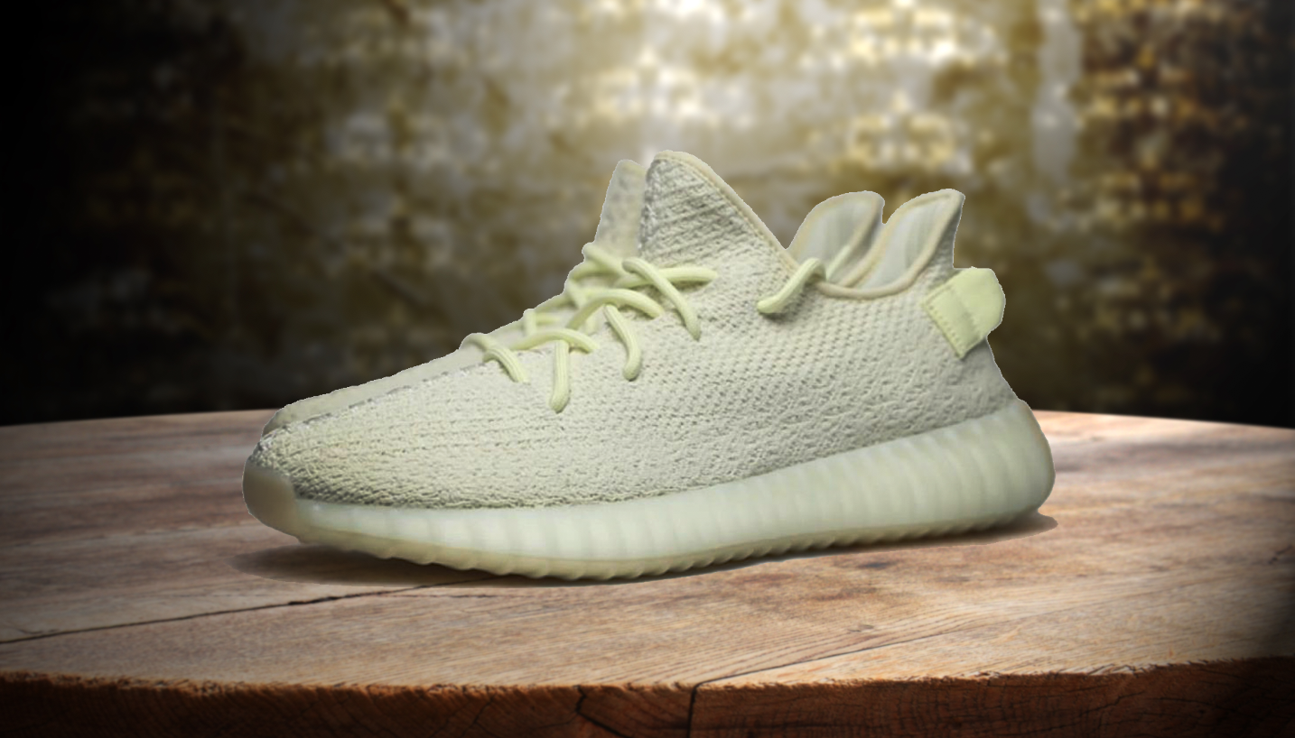 sports shoes 05a39 d363b Top 5 Reasons You Absolutely Need to Cop The Adidas Yeezy 350 V2 Butter