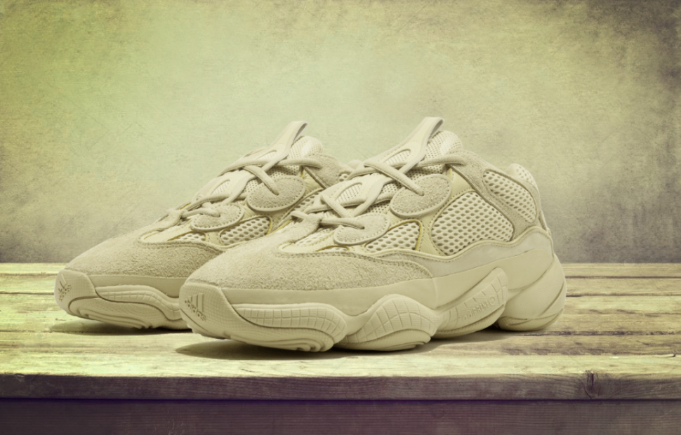 Copping Guide Early Links Yeezy 500 Super Moon Yellow